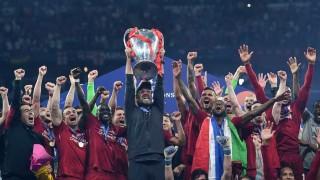 """""""Liverpool fue sólido en defensa y capitalizó las chances que tuvo para ser campeón"""" - Comentarios - DelSol 99.5 FM"""