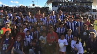 """""""Cerro Largo logró tener en su estadio una fortaleza que le permite que su fútbol se luzca más"""" - Comentarios - DelSol 99.5 FM"""