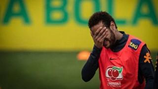 Neymar acusado de violación  - Titulares y suplentes - DelSol 99.5 FM