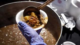Haces un guiso a medias con tu pareja, ¿quién lava los platos? - Sobremesa - DelSol 99.5 FM