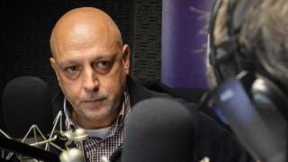 """Los riesgos """"no tan altos"""" de volver a funcionar y las culpas por Océano según Darwin  - NTN Concentrado - DelSol 99.5 FM"""