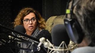 """La relación de los fiscales con la policía y el """"colapso"""" por la suma de tareas - Entrevistas - DelSol 99.5 FM"""