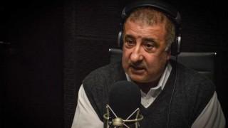 """""""A boca de urna"""", el nuevo libro de Nelson Fernández - Entrevista central - DelSol 99.5 FM"""