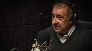 Nelson Fernández en el casino electoral - Zona ludica - DelSol 99.5 FM
