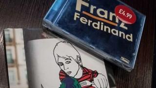 La gira culinaria de Franz Ferdinand - La Receta Dispersa - DelSol 99.5 FM