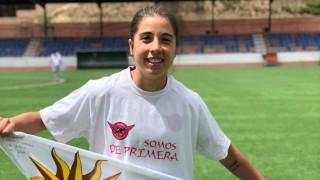"""""""Me gustaría que el fútbol uruguayo crezca y podamos llamarnos profesionales"""" - Entrevistas - DelSol 99.5 FM"""