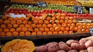 El récord de precios bajos en frutas y hortalizas y el análisis de la selección contra Panamá - NTN Concentrado - DelSol 99.5 FM