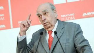Las primeras medidas que adoptaría Sanguinetti si es presidente - Primero lo primero - DelSol 99.5 FM