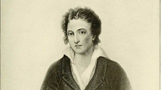 La búsqueda de los cuadernos de Percy Shelley - Segmento dispositivo - DelSol 99.5 FM
