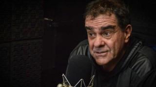 """Miguel Volcan: """"si te pones un casete, lo terminas creyendo y la realidad va por otro lado"""" - La Entrevista - DelSol 99.5 FM"""