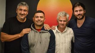 Los Espartanos: el rugby como una herramienta para no permanecer caído - Entrevista central - DelSol 99.5 FM
