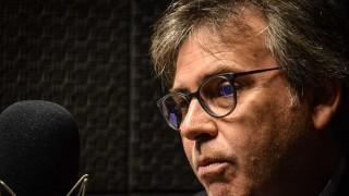 """La independencia de los jueces y los """"juicios paralelos"""" en los medios  - Entrevistas - DelSol 99.5 FM"""
