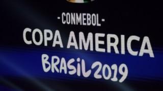 La Copa América empieza con cambios en las reglas de juego - Diego Muñoz - DelSol 99.5 FM