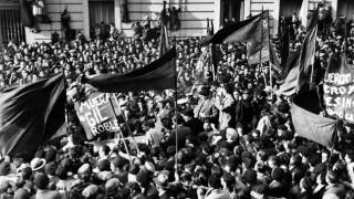 La caída de la república española y el pacto URSS-Alemania - Gabriel Quirici - DelSol 99.5 FM