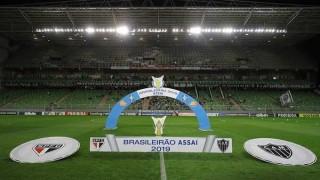 Gonza entre la Copa América y el Brasileirao - Audios - DelSol 99.5 FM