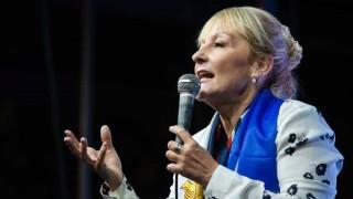 Cosse y la dificultad de una campaña con candidato favorito - Victoria Gadea - DelSol 99.5 FM