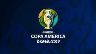Darwin Copa América: los favoritos y la nueva regla de la mano boba - Darwin - Columna Deportiva - DelSol 99.5 FM