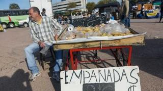 Las empanadas y sus extrañas nacionalidades - La Receta Dispersa - DelSol 99.5 FM