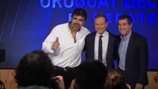 El debate entre Óscar Andrade y Ernesto Talvi - Titulares y suplentes - DelSol 99.5 FM