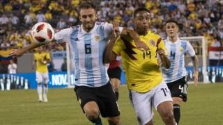 La previa de Argentina - Colombia  - La Previa - DelSol 99.5 FM