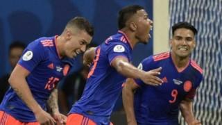 """""""Colombia tuvo precisión y velocidad para llevarse la victoria"""" - Comentarios - DelSol 99.5 FM"""