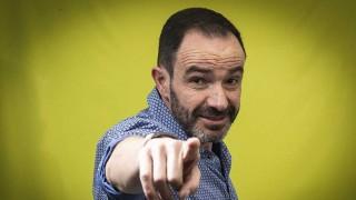 Los oyentes se indignan con Daniel Richard - Audios - DelSol 99.5 FM