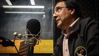 50 años atrás llegamos a la Luna - Entrevista central - DelSol 99.5 FM