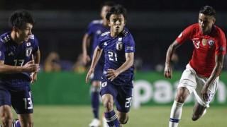 """Takefusa Kubo : El """"Messi"""" japonés - Informes - DelSol 99.5 FM"""