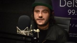 Fermín Solana y la repercusión en el exterior de HPLE - Hoy nos dice ... - DelSol 99.5 FM
