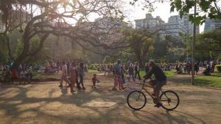 Primeras impresiones de Gonzalo de Porto Alegre - Audios - DelSol 99.5 FM