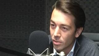 """Las dudas sobre MedicFarma y las razones para contratar al """"gurú de las campañas sucias"""" - Entrevistas - DelSol 99.5 FM"""