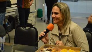 Pelotas recibe a la Feria Nacional del Dulce - Audios - DelSol 99.5 FM