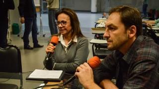 Fácil Desviarse bajo las bóvedas de Dieste - Audios - DelSol 99.5 FM