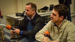 El fútbol de Pelotas y sus vínculos con Uruguay - Audios - DelSol 99.5 FM