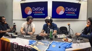 Previa en Porto Alegre – Bloque 1 - Especiales - DelSol 99.5 FM