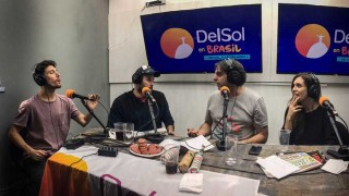 Previa en Porto Alegre – Bloque 2 - Especiales - DelSol 99.5 FM