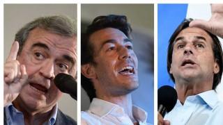 Análisis de la interna más desafiante: la del Partido Nacional - Victoria Gadea - DelSol 99.5 FM