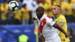 Brasil 5 - 0 Perú - Replay - DelSol 99.5 FM