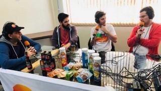 La Mesa desde Pelotas - Audios - DelSol 99.5 FM
