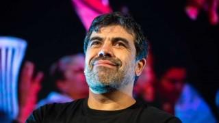 """Andrade: """"no fueron felices"""" los dichos de Martínez sobre Vivir Sin Miedo  - Entrevistas - DelSol 99.5 FM"""
