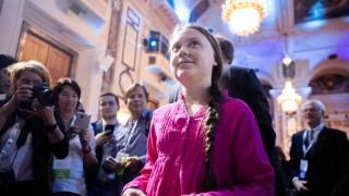 La historia de Greta Thunberg y una lección breve sobre pronunciación sueca - Informes - DelSol 99.5 FM