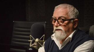 """""""Cacho"""" Bagnasco, de Playboy a las campañas de Vázquez y del voto verde - Entrevista central - DelSol 99.5 FM"""