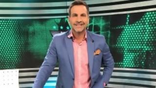Toti Pasman desde Rio de Janeiro - Entrevistas - DelSol 99.5 FM
