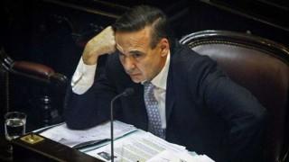 """La """"no reforma"""" de Rama, el perfil de Pichetto y la fuga de Morabito - NTN Concentrado - DelSol 99.5 FM"""