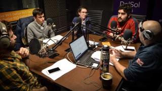 Campaña sucia, desinformación y verificadores - Entrevista central - DelSol 99.5 FM