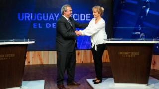 """Cosse vs Larrañaga: """"pueden haber pescado pero no en peceras muy distantes"""" - Entrevistas - DelSol 99.5 FM"""