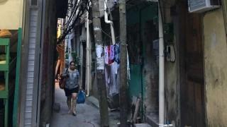 El relato de Gonzalo de su paso por la favela Tavares Bastos - Audios - DelSol 99.5 FM