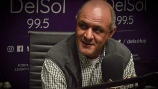 Los bagayeros liberales que apoyan a Luis Lacalle Pou - Entrevista central - DelSol 99.5 FM