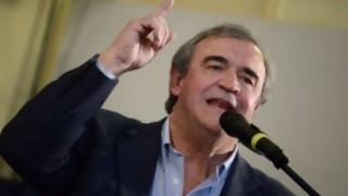 Darwin antes de la veda: prohibir debates, votar a Larrañaga y que Amado vuelva al PC - Columna de Darwin - DelSol 99.5 FM
