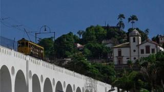 Gonzalo en el Bondinho de Santa Teresa - Audios - DelSol 99.5 FM